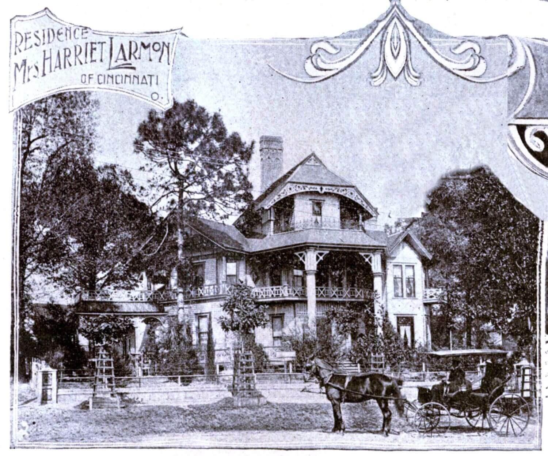 Larmon-Family-history-header