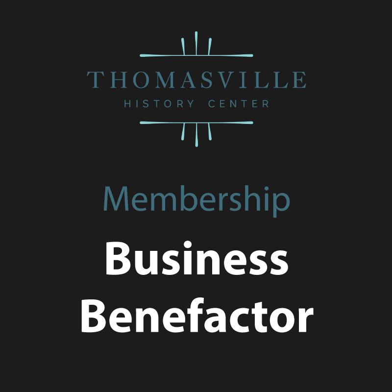 Thomasville-History-Center-membership-business-benefactor