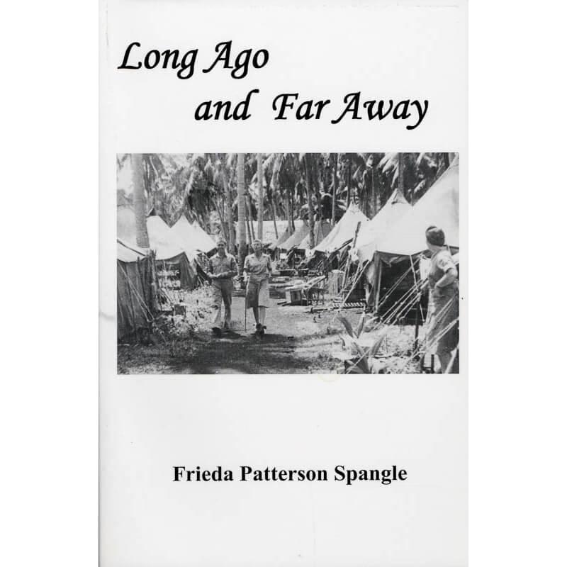 Long Ago & Far Away