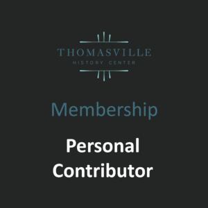 Personal-Contributor