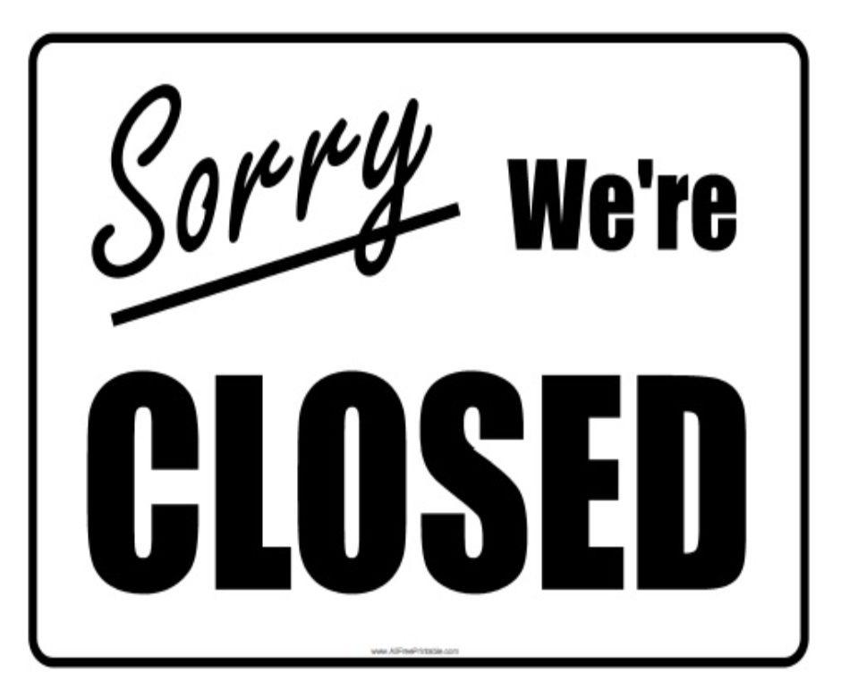closed_website