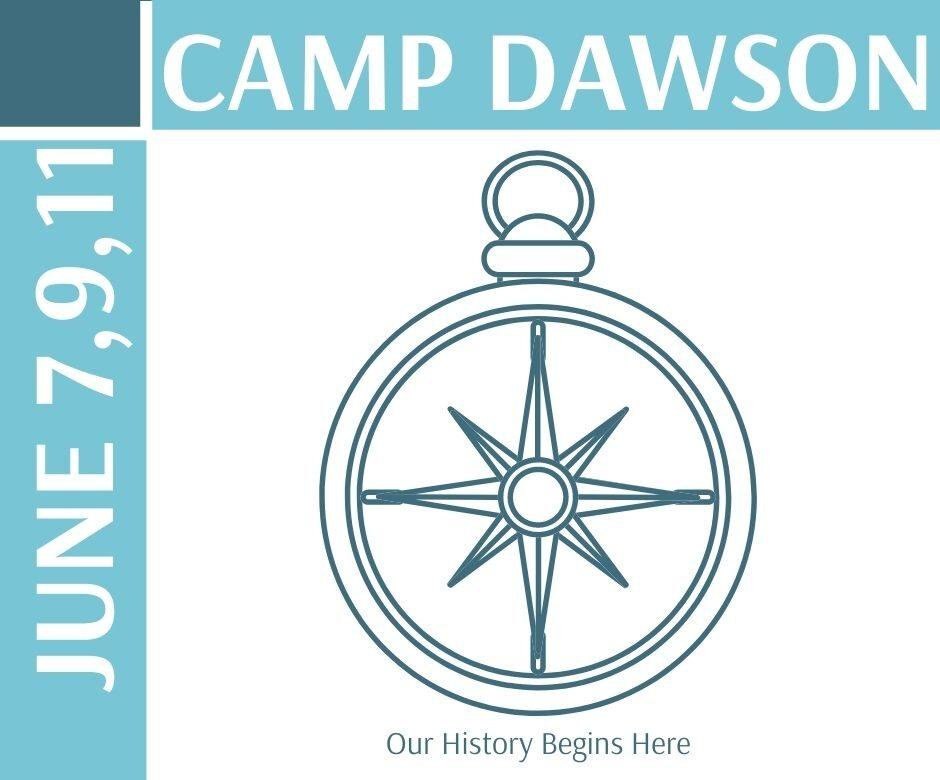 Camp Dawson 2021
