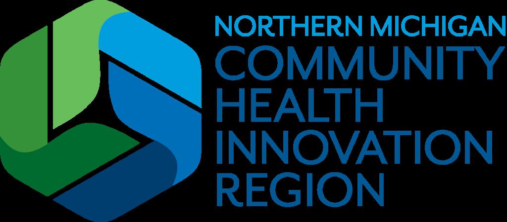 Northern Michigan Community Health Innovation Region Logo
