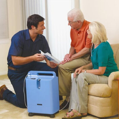Home Concentrator