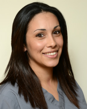 Crystal Dental Hygienist from Milford serving Orange CT