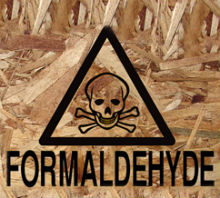 formaldehyde is not found in Chinese dental crowns
