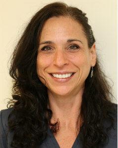 Toni dental hygienist from Milford, CT