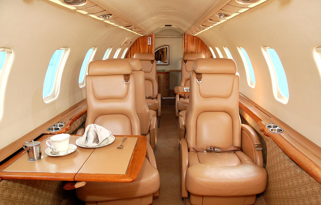 LEAR45-N273LP Plane Page 2