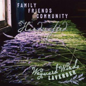 Wayward Winds Lavender