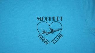 Teen Club Logo