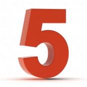Five4