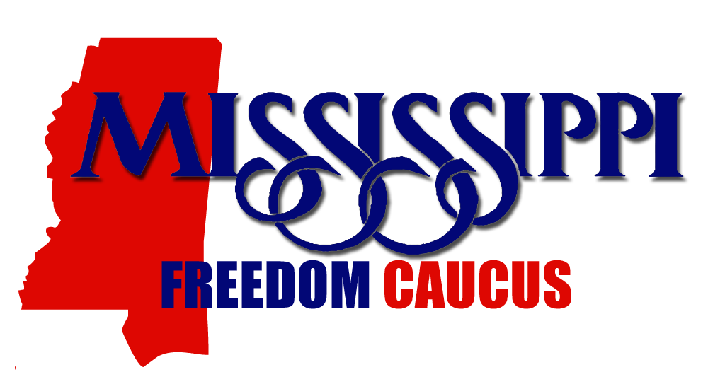 Mississippi Freedom Caucus