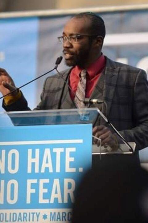 #2 – MaNishtana – Rabbi Shais Rishon – Tribe Herald co-founder on Black Jews, US racial tensions, and anti-Israel strains within BLM