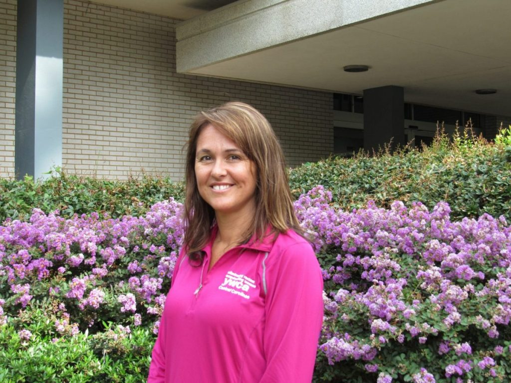 Headshot of Instructor Jody Frazier