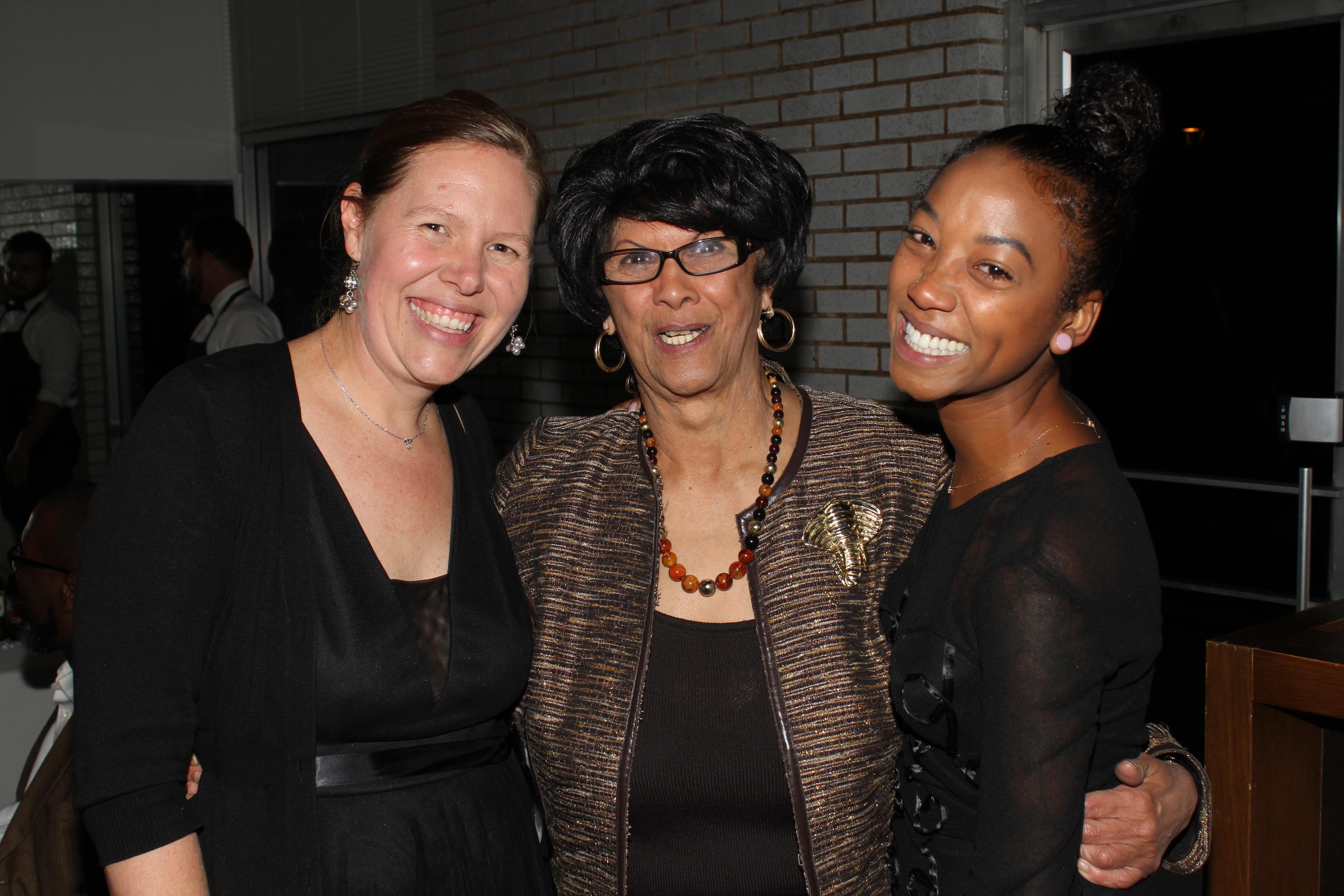 Celebrating Remarkable Women