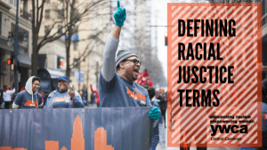 Read more about the article Defining Racial Justice Terms: Structural Racism