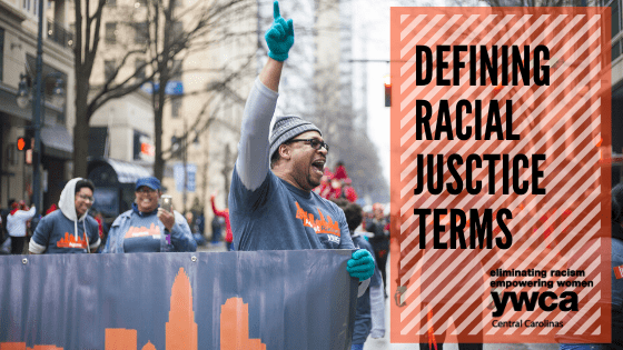 You are currently viewing Defining Racial Justice Terms: Structural Racism