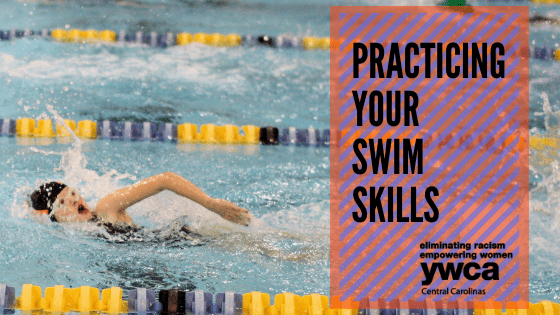 Read more about the article Landlocked Swim Practice For Beginners
