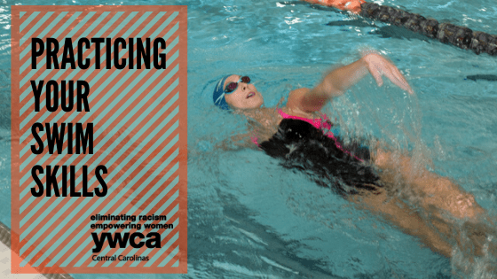 Read more about the article Swim Practice… On Land