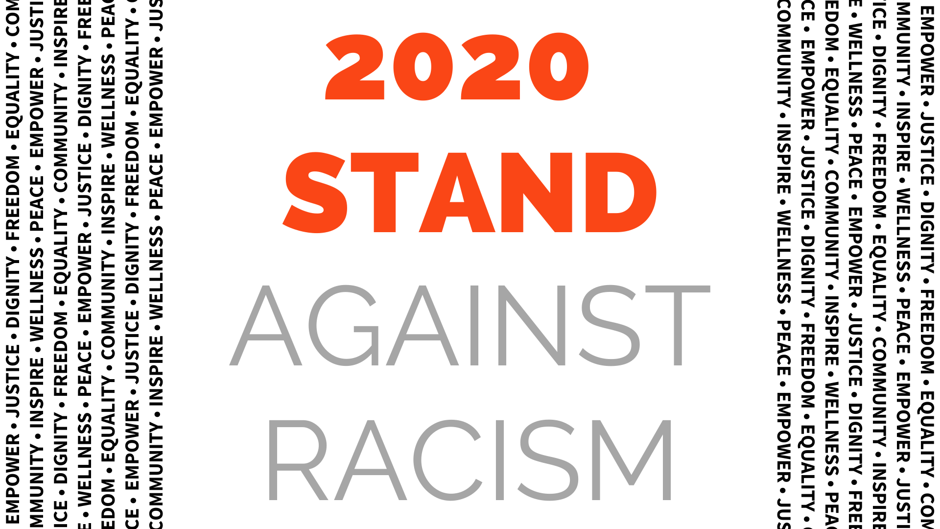 You are currently viewing YWCA's 2020 Stand Against Racism