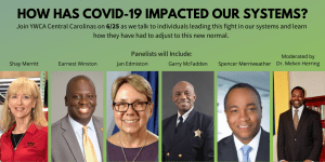 Read more about the article Meet the Panelists for YWCA's 2020 Stand Against Racism Forum