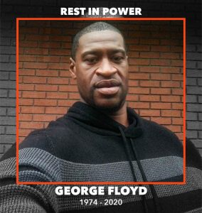 Read more about the article Remembering George Floyd