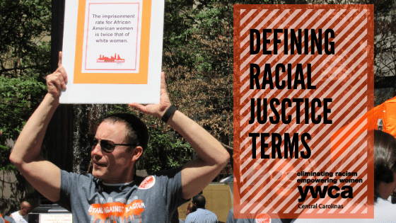 You are currently viewing Defining Racial Justice Terms: White Privilege