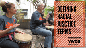 Read more about the article Defining Racial Justice Terms: Ally