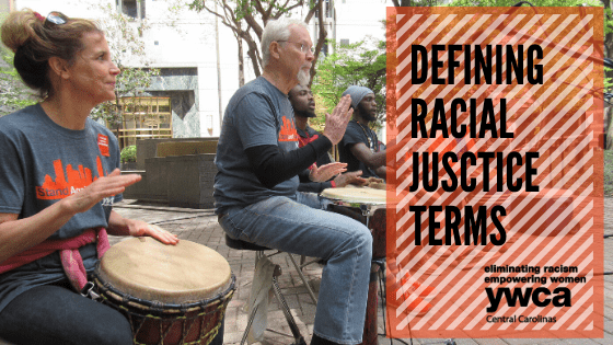 You are currently viewing Defining Racial Justice Terms: Ally