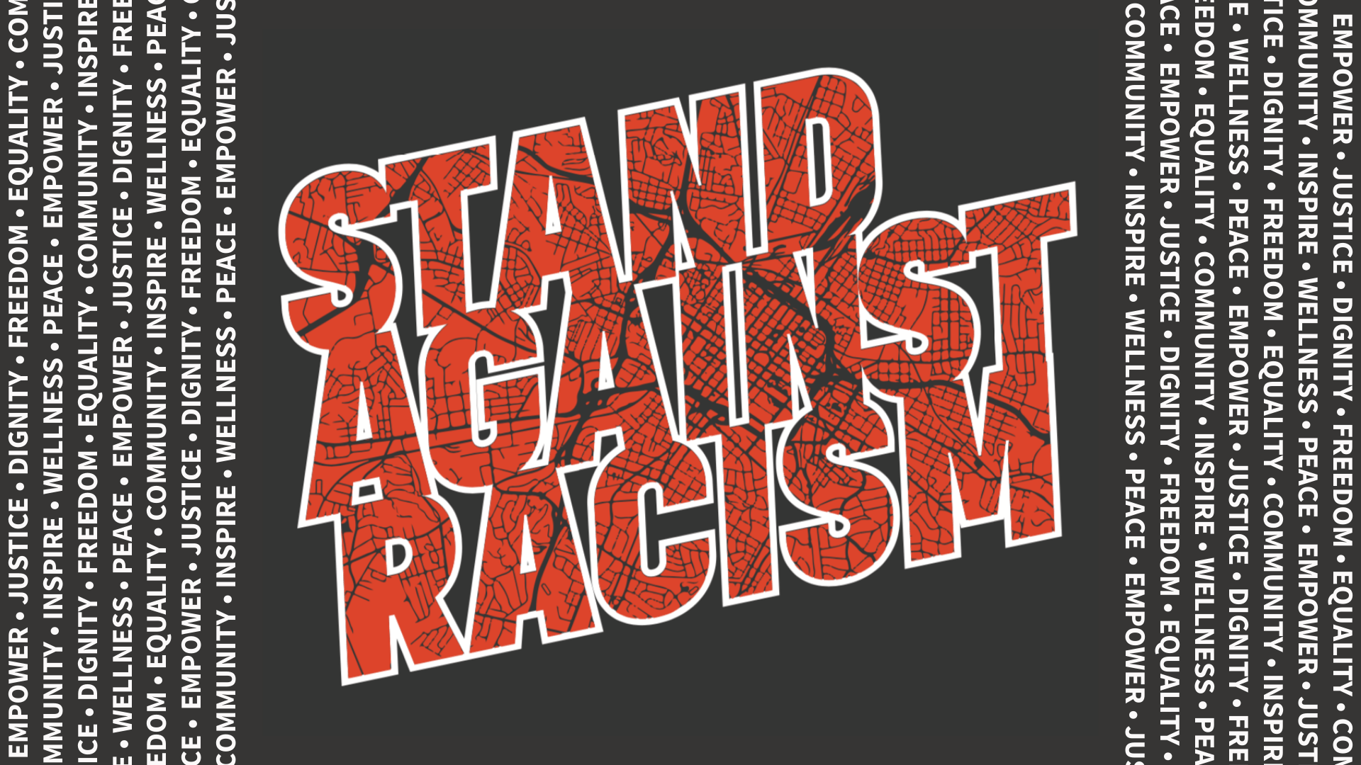 Read more about the article The Story Behind YWCA's 2020 Stand Against Racism Logo