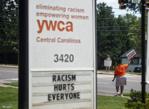 Read more about the article Standing Against Racism: Working for justice, any day of the year