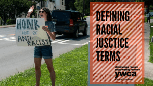 Read more about the article Defining Racial Justice Terms: Institutional Racism