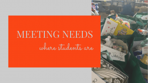 Read more about the article New School Year, New Supplies