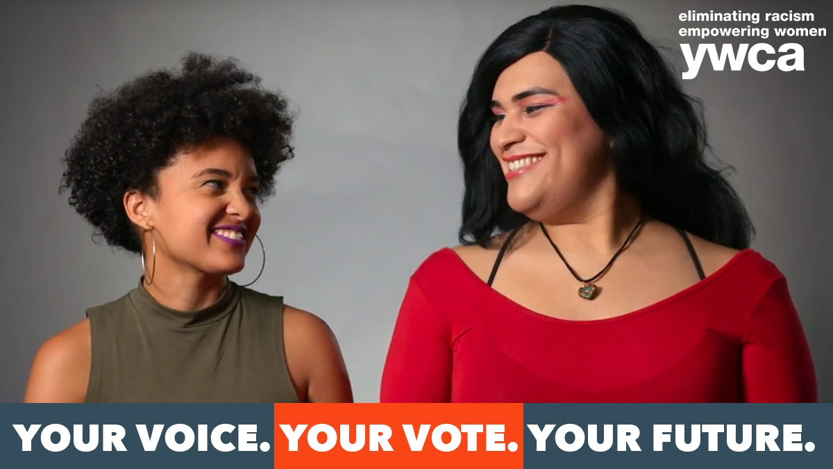 You are currently viewing YWCA's Panelists For Our YWomenVote: A Non-Partisan Discussion on Health