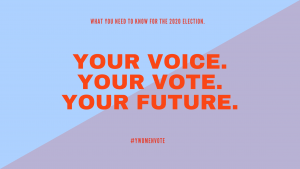 Read more about the article Voting in 2020: What You Need To Know