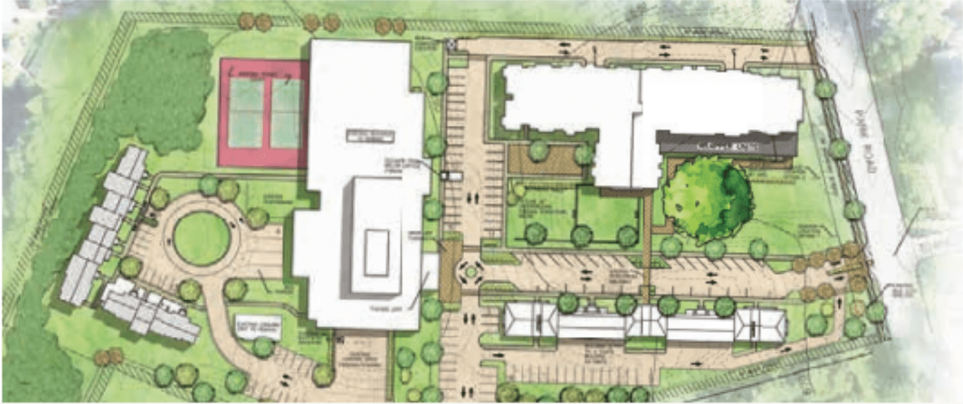 You are currently viewing YWCA's Affordable Housing Initiative Pushes Forward