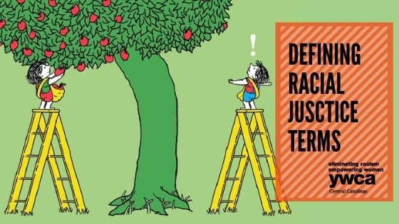 Read more about the article Defining Racial Justice Terms: Equity vs Equality