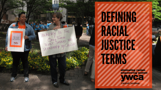 You are currently viewing Defining Racial Justice Terms: Microaggression vs Macroaggression