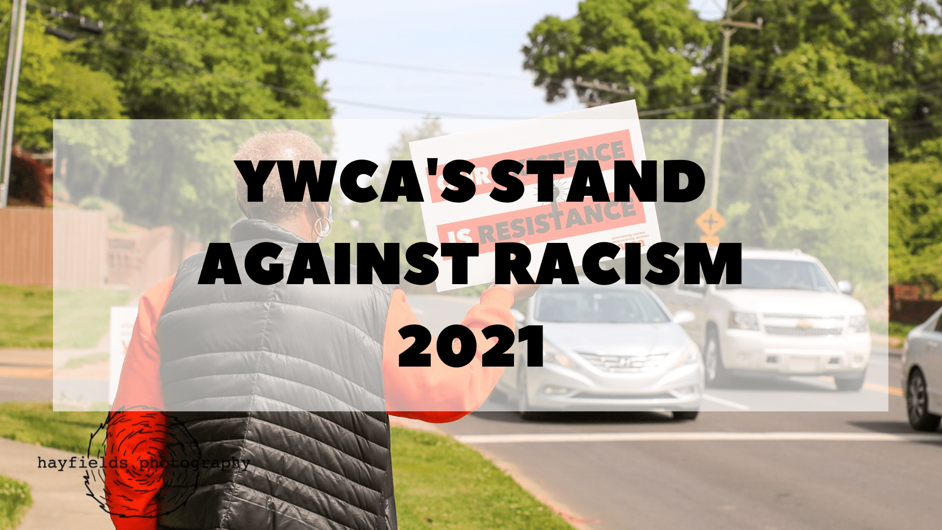 You are currently viewing Stand Against Racism 2021