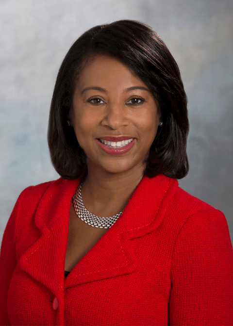 Andrea Spears Jackson, YWCA Board Member