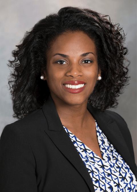 Angela Witt, YWCA Board Member