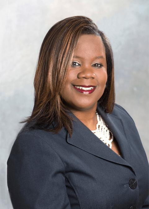 Kenya Henderson, YWCA Central Carolinas, YWCA Director of Families Together