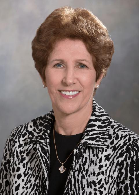 Laurie Guy, YWCA Board Member