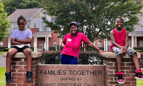 family, homeless, transitional housing, case management, YWCA