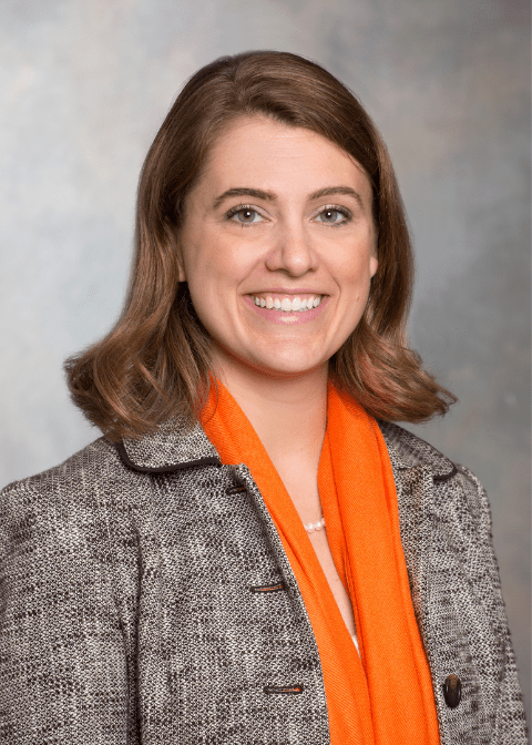 Rebecca Stickel, YWCA Central Carolinas, YWCA Director of Women In Transition