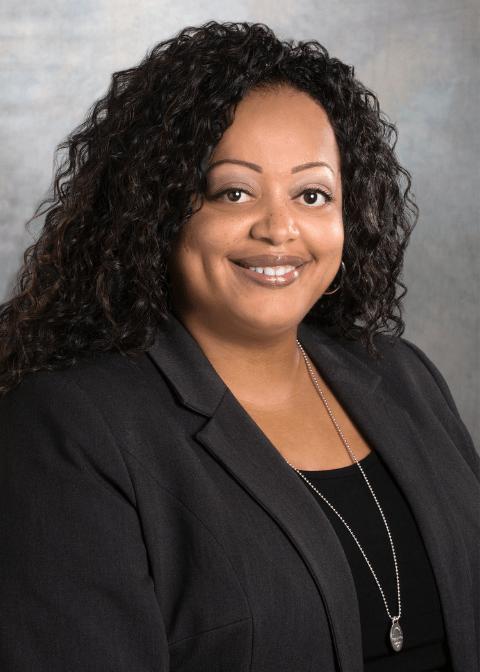 Soamoya Rankins, YWCA Board Member