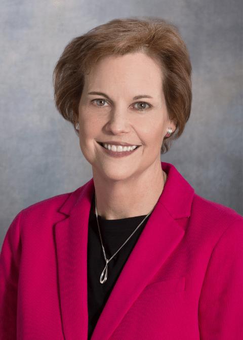 Susan McConnell, YWCA Board Member