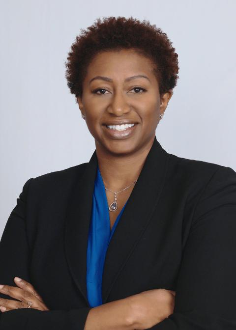 Tamika Crawl-Bey, YWCA Board Member