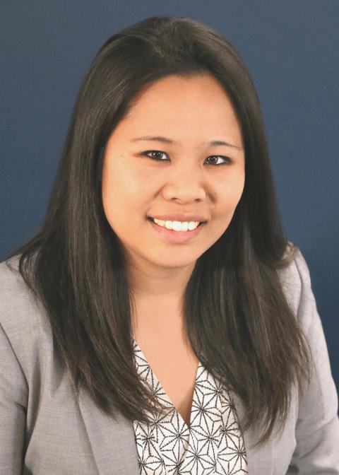 Pam Yuen, YWCA USA, YWCA, government advocacy