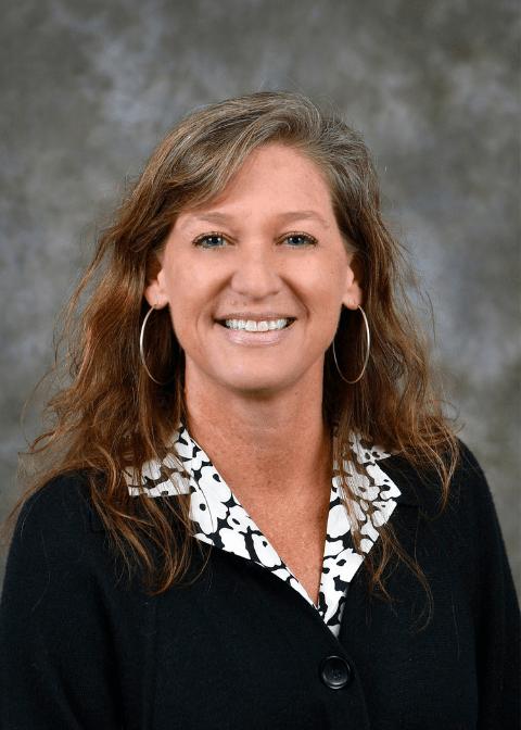 Dr. Susan McCarter, UNC Charlotte, professor, education, education advocacy